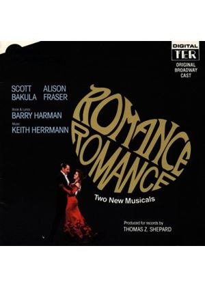 Original Broadway Cast - Romance Romance