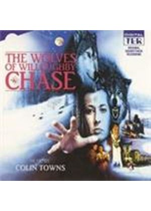 Colin Towns - Wolves Of Willoughby Chase, The (Music CD)