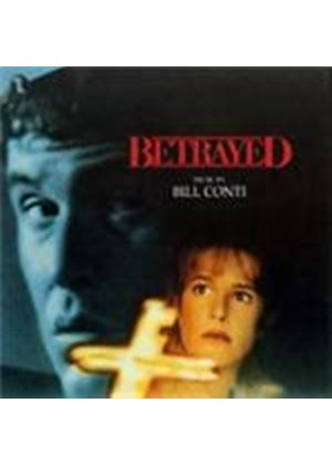Various Artists - Betrayed (Music CD)