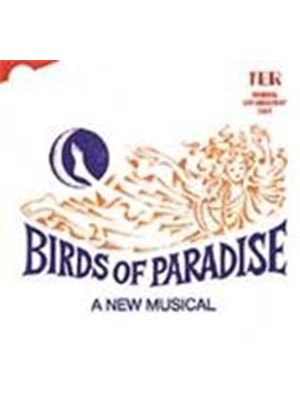 Original Off - Broadway Cast - Birds Of Paradise (Music CD)