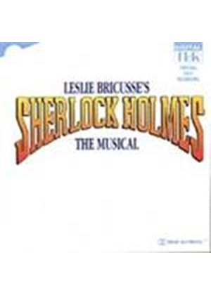 Original Cast Recording - Sherlock Holmes (Music CD)