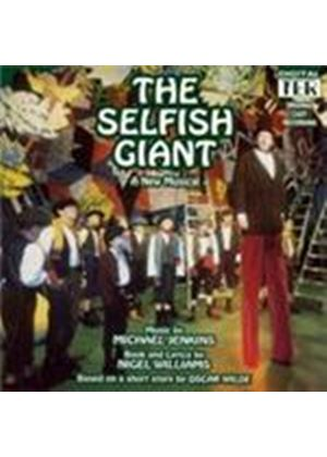 Original Cast - Selfish Giant, The (Music CD)