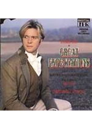Darren Day - Great Expectations (Music CD)