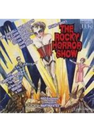 Cast Recording - Rocky Horror Show, The (Music CD)