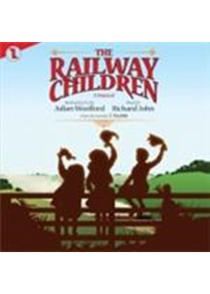 Various Artists - Railway Children, The (Music CD)