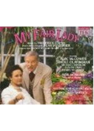 Cast Recording - My Fair Lady (Music CD)
