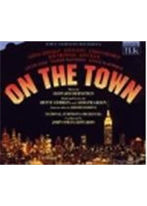 Cast Recording - On The Town (Music CD)