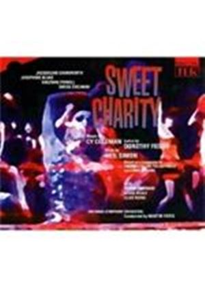 Cast Recording - Sweet Charity (Music CD)