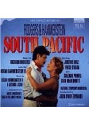 Cast Recording - South Pacific (Music CD)