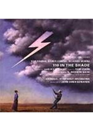 National Symphony Orchestra - 110 In The Shade (Music CD)