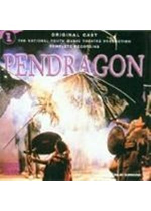 Original Cast - Pendragon (Music CD)
