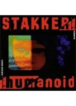 Humanoid - Your Body Robotic