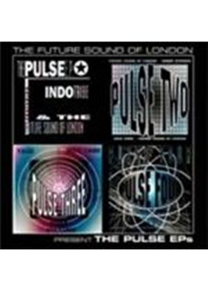 Various Artists - The Pulse EPs