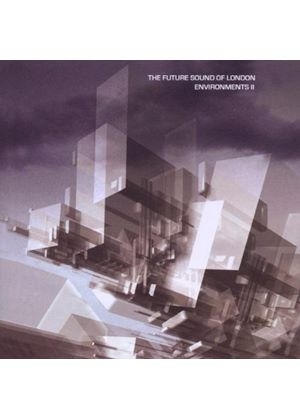 Future Sound Of London (The) - Environments Vol.2 (Music CD)