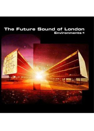 Future Sound of London (The) - Environments -, Vol. 4 (Music CD)
