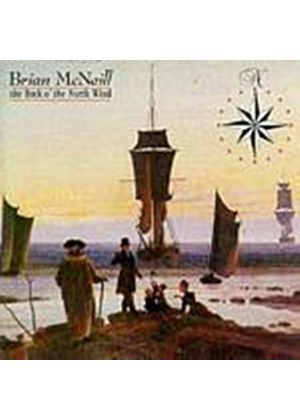 Brian McNeill - Back O The North Wind (Music CD)