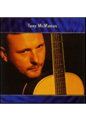 Tony McManus - Tony McManus (Music CD)