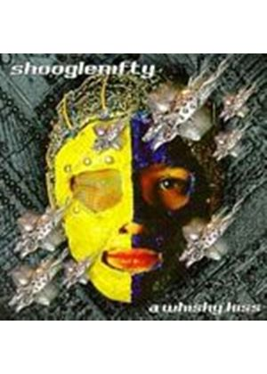 Shooglenifty - Whisky Kiss (Music CD)
