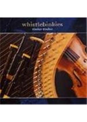 The Whistlebinkies - Timber Timbre (Music CD)