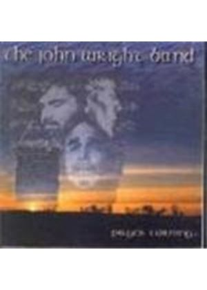 John Wright Band (The) - Pages Turning
