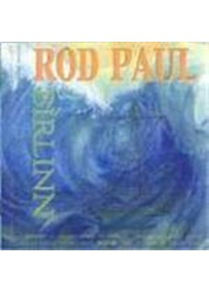 Rod Paul - Birlinn