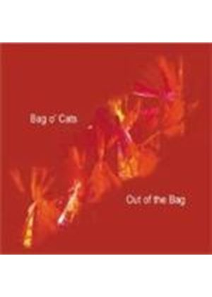 Bag O' Cats - Out Of The Bag