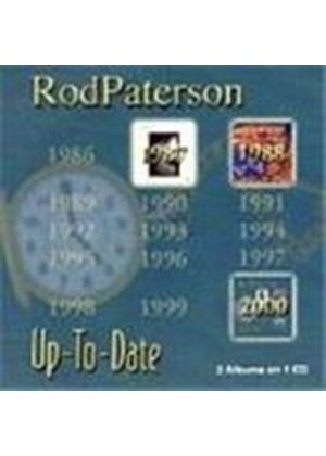 Rod Paterson - Up To Date [Remastered]