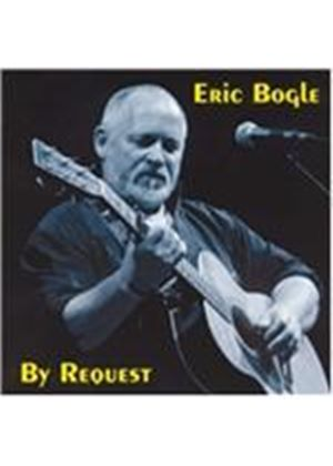 Eric Bogle - By Request (Music CD)