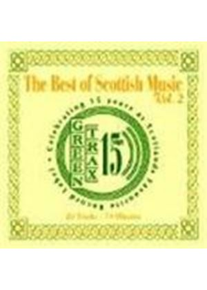 Various Artists - Best Of Scottish Music Vol.2, The