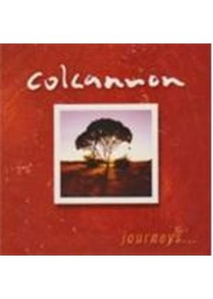 Colcannon - Journeys