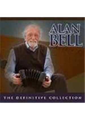 Alan Bell - The Definitive Collection (Music CD)