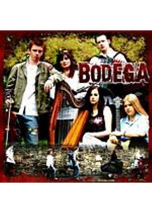 Bodega - Bodega (Music CD)