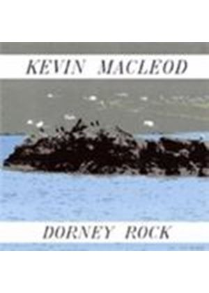 Kevin MacLeod - Dorney Rock