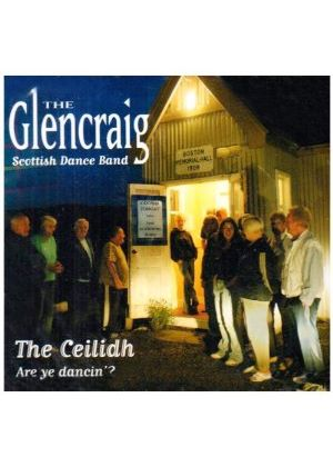 Glencraig Scottish Dance Band (The) - Ceilidh, The