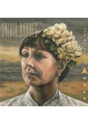 Sylvia Barnes - The Colour Of Amber (Music CD)