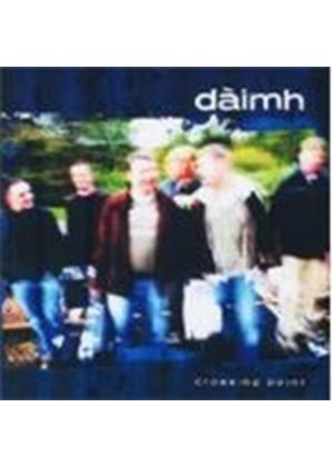 Daimh - Crossing Point, The (Music CD)