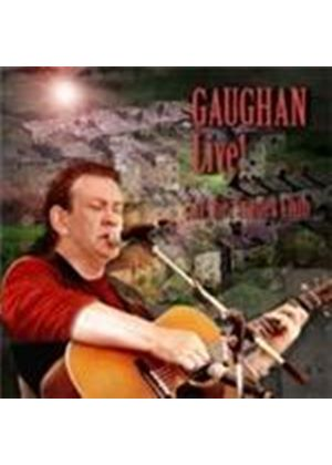 Dick Gaughan - Gaughan Live! At The Trades Club