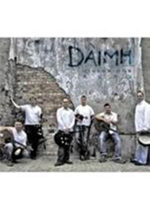 Daimh - Diversions [Digipak] (Music CD)