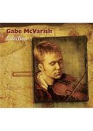 Gabe McVarnish - Eclection (Music CD)