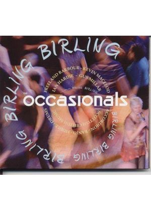 Occasionals (The) - Birling (Music CD)