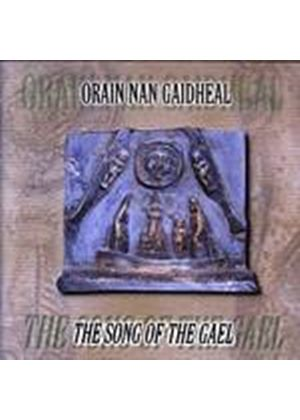 Various Artists - Song Of The Gael (Music CD)