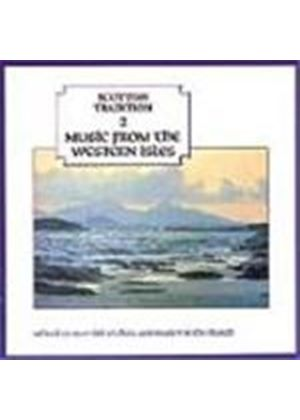 Angus Kenneth MacIver - Scottish Tradition Vol.2 (Music From The Western Isles)