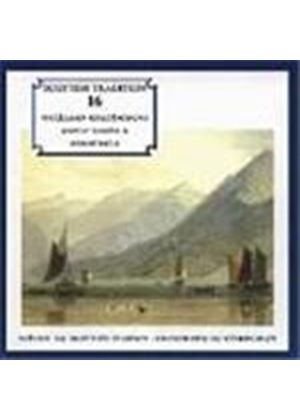 William Matheson - Gaelic Bards And Minstrels (Music CD)