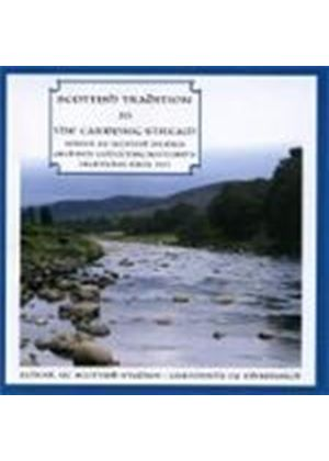 Various Artists - Carrying Stream, The