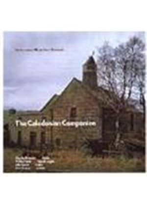 Various Artists - Caledonian Companion, The (Instrumental Music From Scotland)