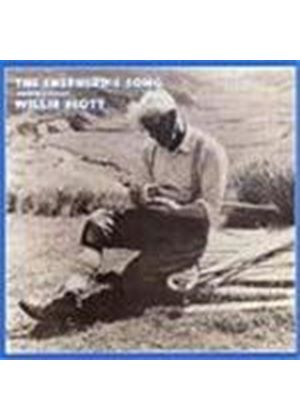 Willie Scott - Shepherd's Song, The (Border Ballads)