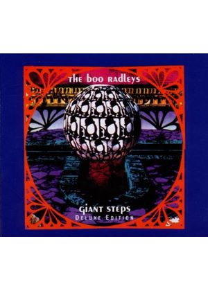 Boo Radleys - Giant Steps (Deluxe Edition) (Music CD)