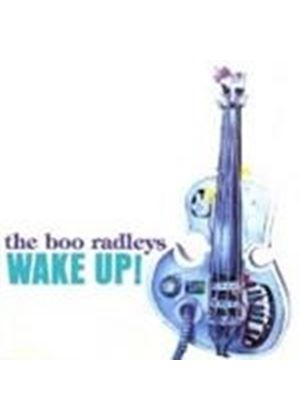 Boo Radleys - Wake Up (Music CD)