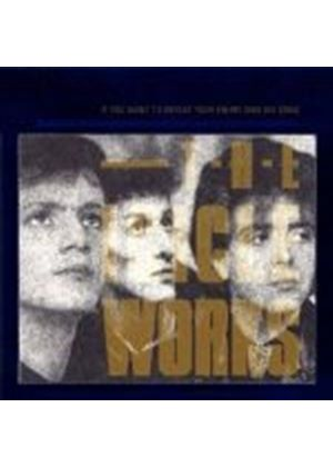 Icicle Works (The) - If You Want To Defeat The Enemy Sing His Song (Music CD)