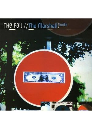 Fall (The) - Marshall Suite, The (Music CD)